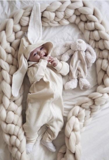 Бебешки обиколник