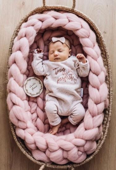 Бебешко Мерино Легло 2
